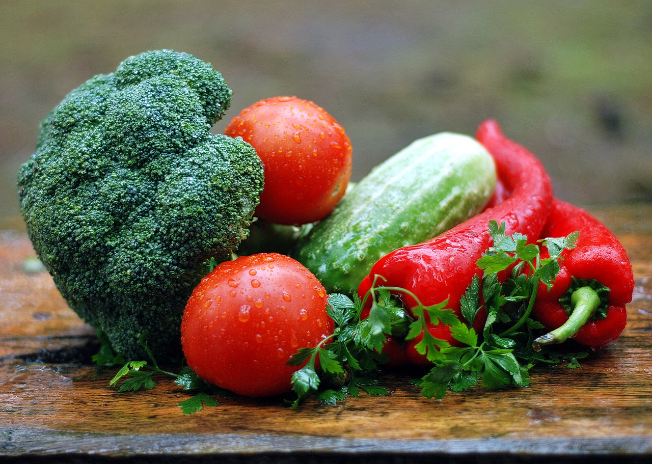Australian vegetable export data shows strong growth