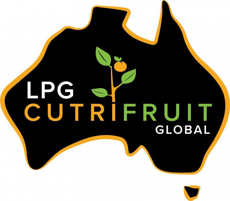 LPG Cutri Fruit Global