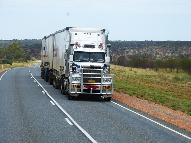 Australia: Freight costs are crippling competitiveness
